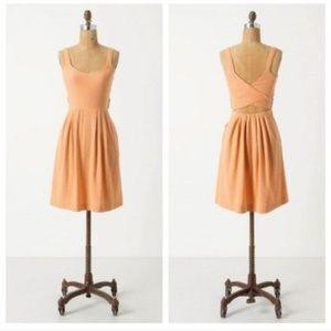 Postmark | Rolo Cross Back Fit n Flare Dress